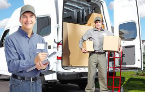 packing services North Sydney
