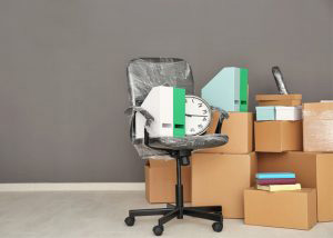 Office Removalists Waverley