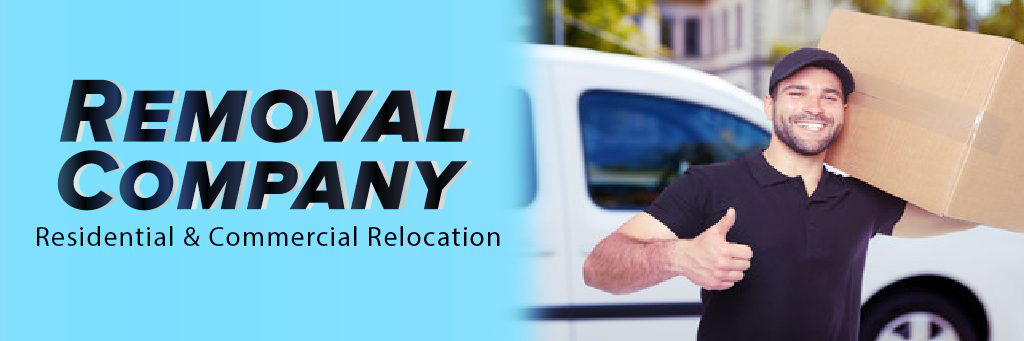 Removalists in Garden Island