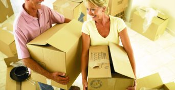 Award Winning Removal Services in Waverley