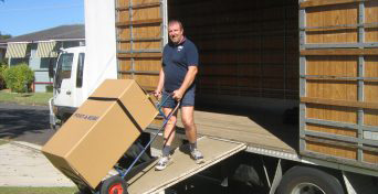 Award Winning Removal Services in Bondi
